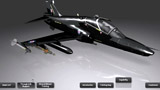 BAE Systems Hawk Interactive Presentation